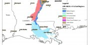 Southern Mississippi River Alluvium